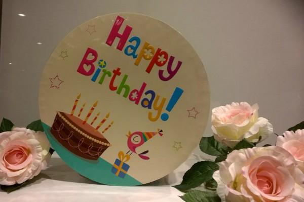 Ü 50 Blog feiert Geburtstag