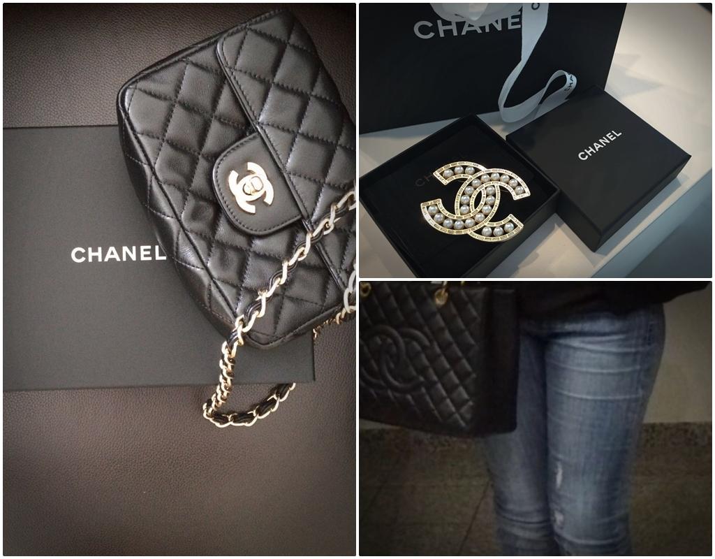 Jede Frau braucht eine Tasche - Ü30 Blogger & Friends