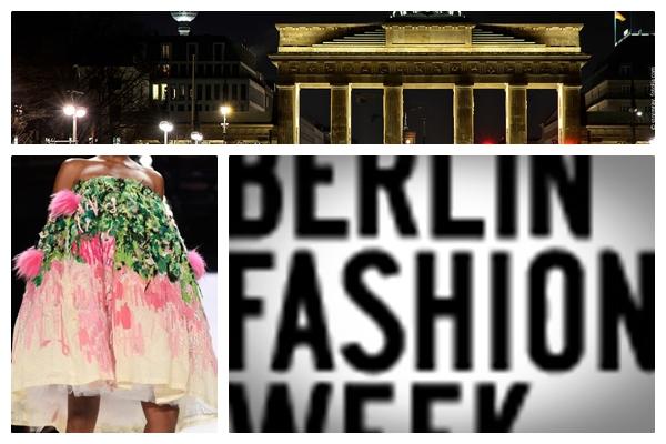 Fashion Week Berlin Juni 2016