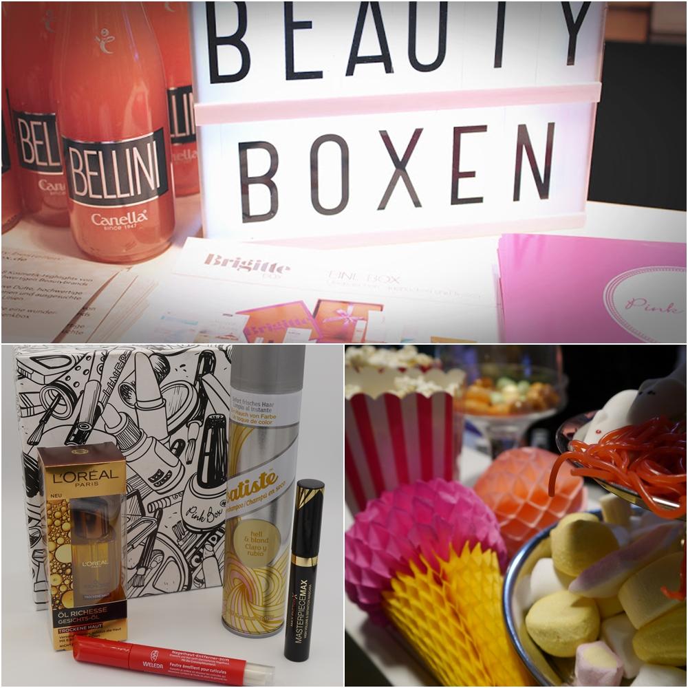 Beauty Blogger Café