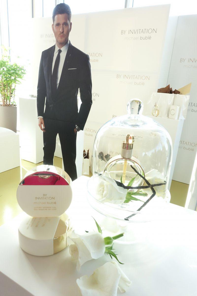 Parfüm Michael Bublé