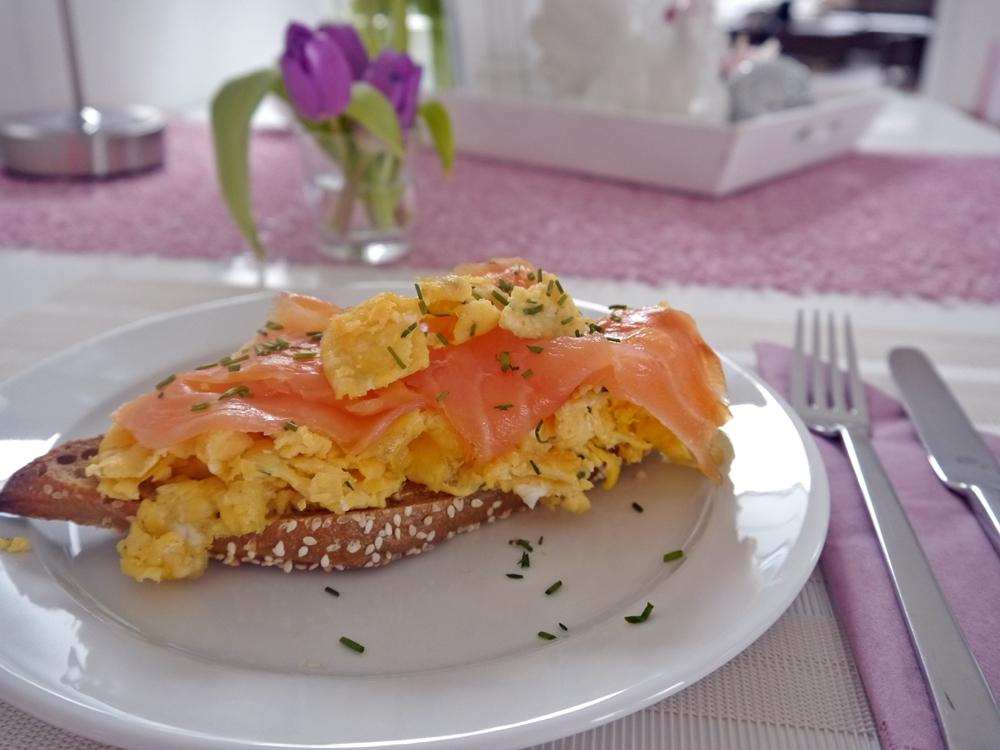 Katerfrühstück bei Zeitlos Bezaubernd