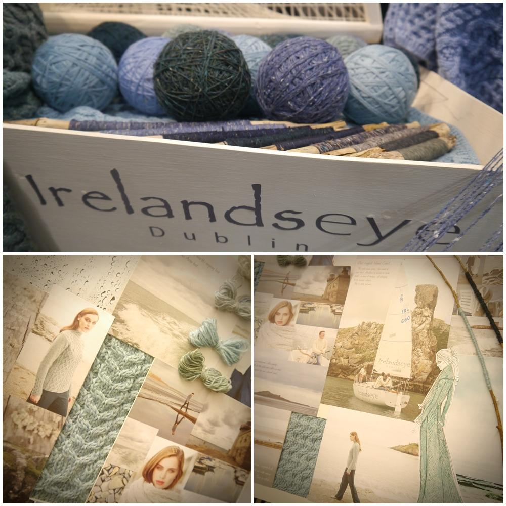 Kreativ Messe in Dublin Showcase Ireland