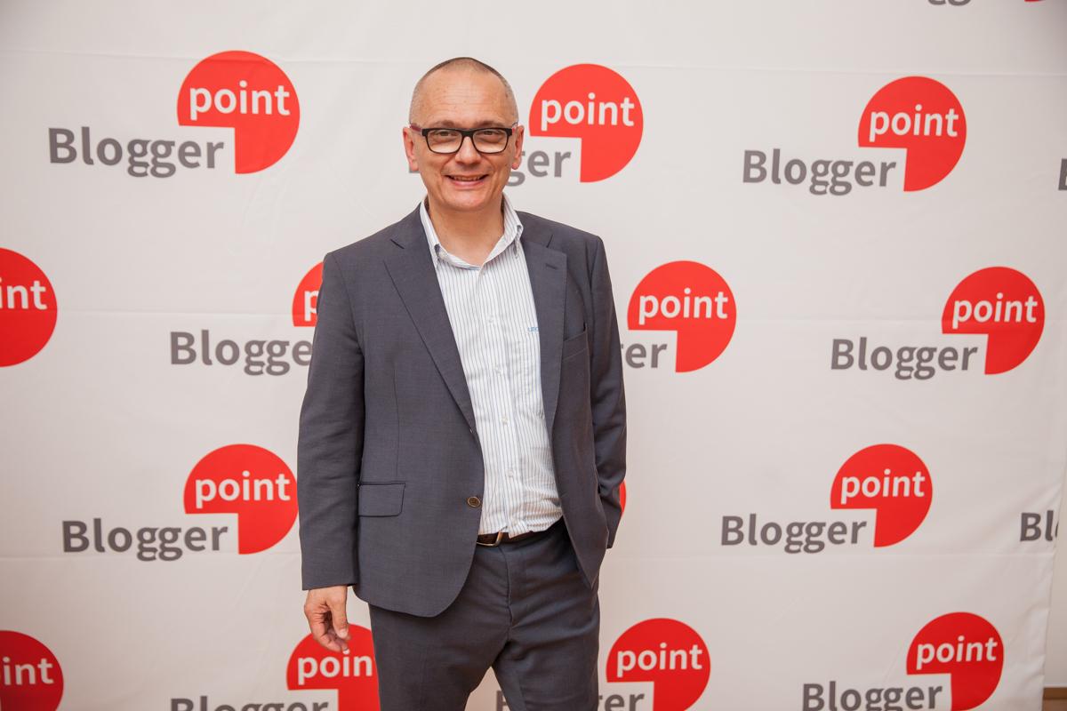Blogger und Brands treffen sich bei Bloggerpoint