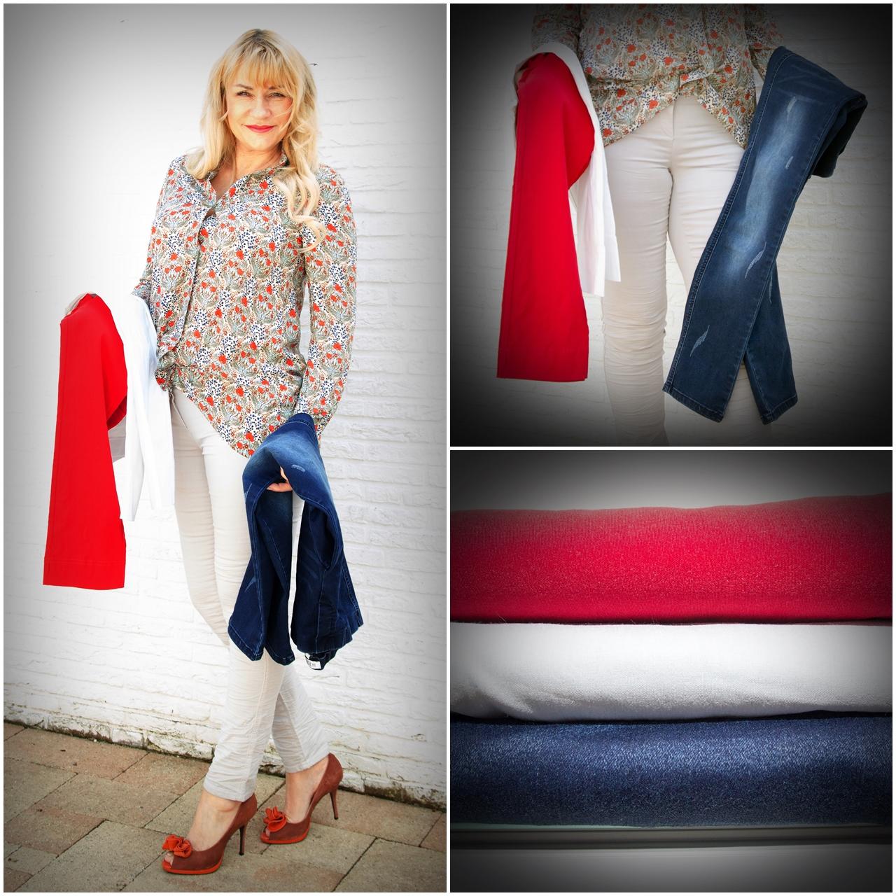 Hose the 2 Style Fashion bei zeitlos bezaubernd