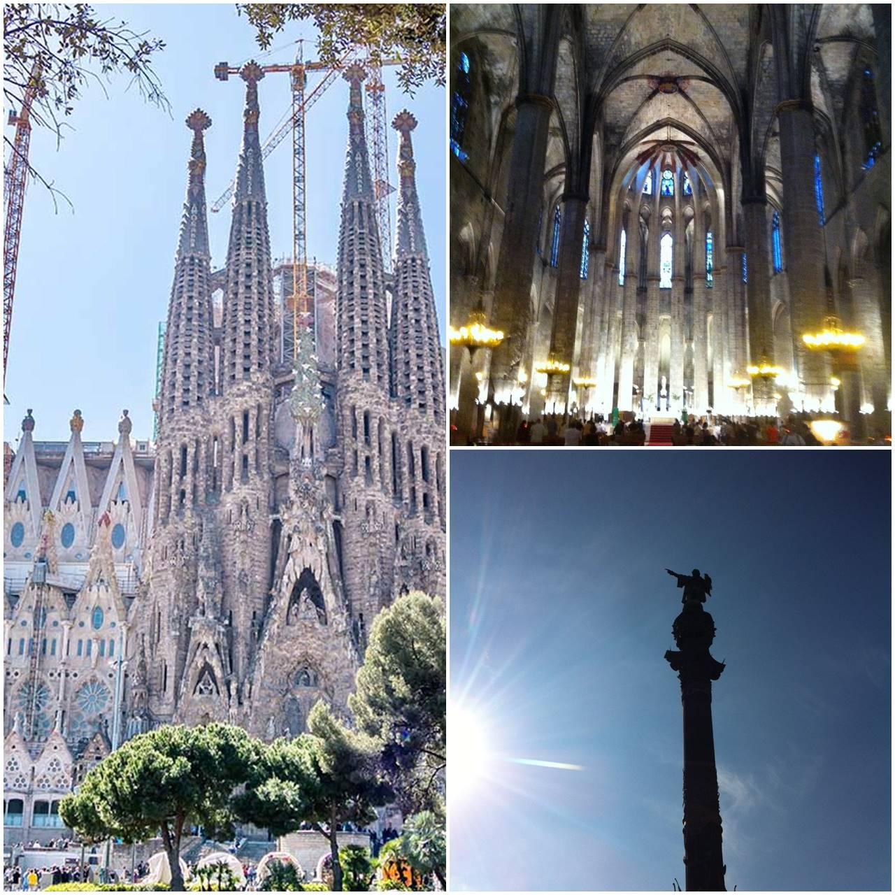 Barcelona und Kultur bei zeitlos bezaubernd