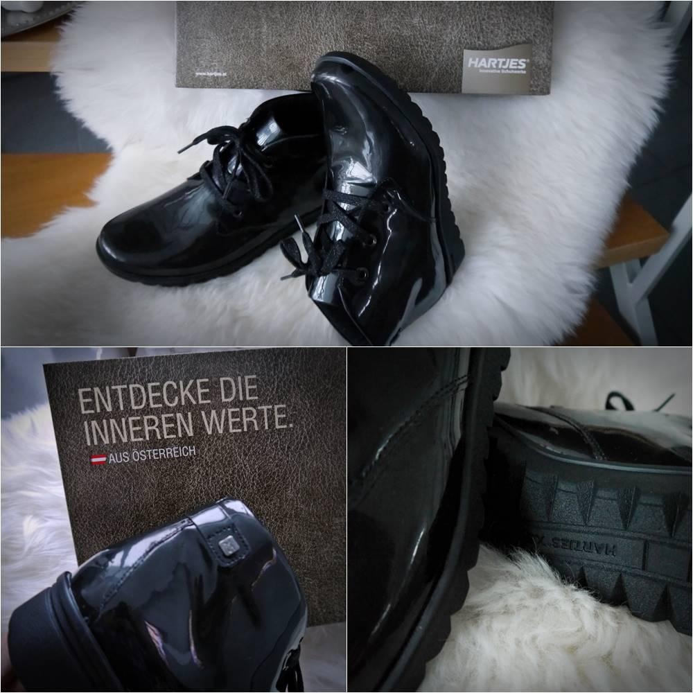 Schuhe richtig kaufen mit Hartjes bei zeitlos bezaubernd