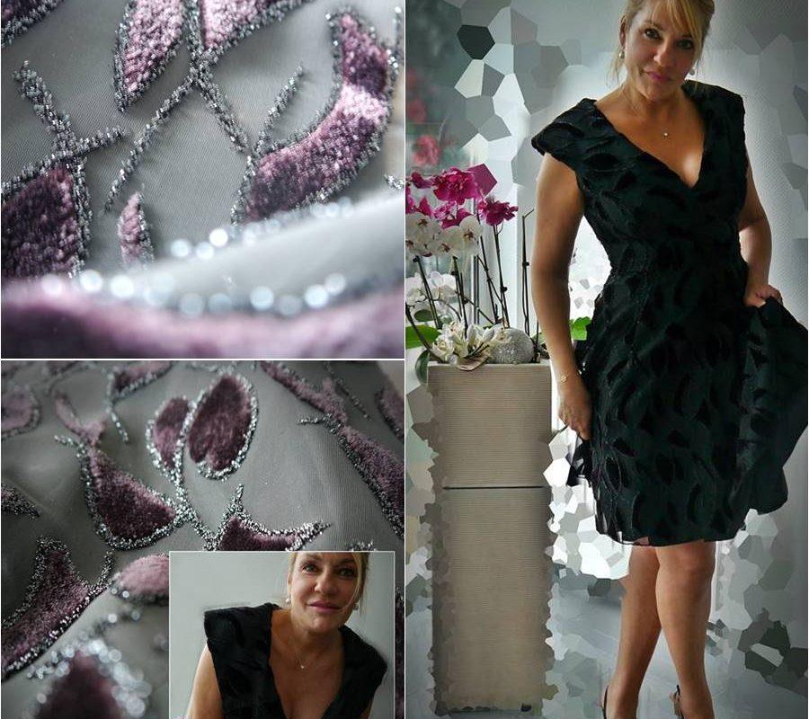 Fashion Cocktail Kleid