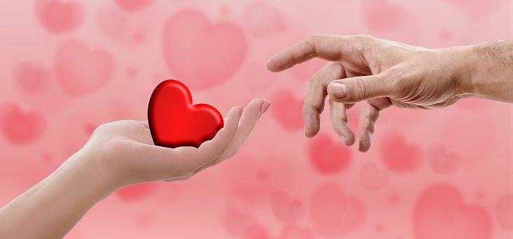 Partnersuche Zweisam.de ins Glück / Bild Pixabay