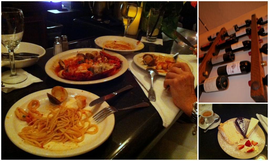 Restaurant Scottsdale
