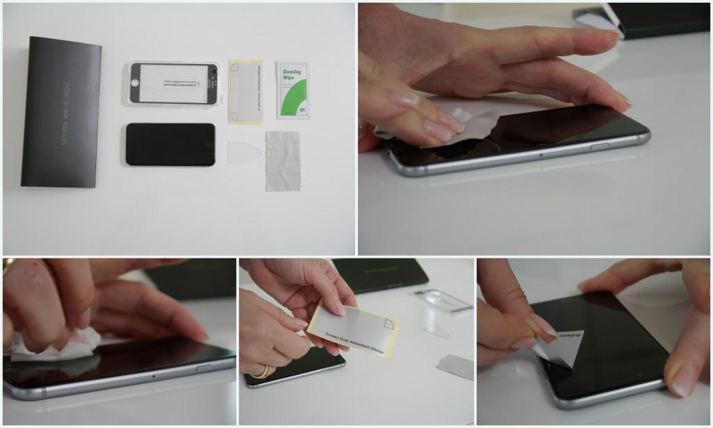 Handy Schutzhüllen von GLAZ