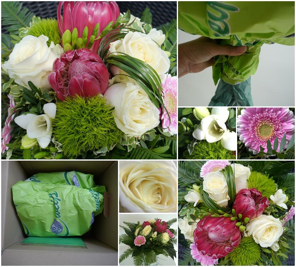 Online Blumenversand-Edelweiss