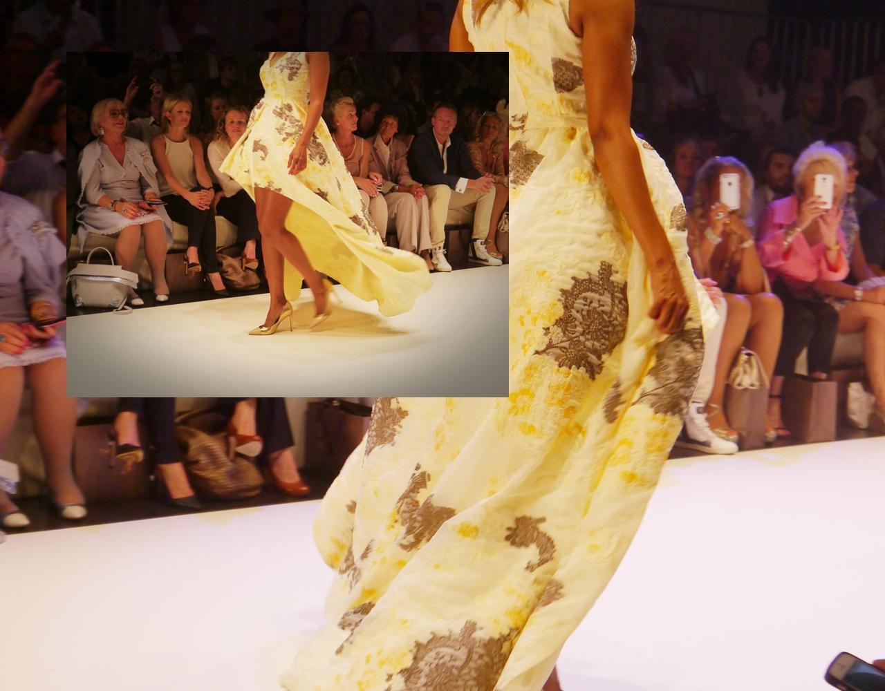 Modeschau CPD von Thomas Rath