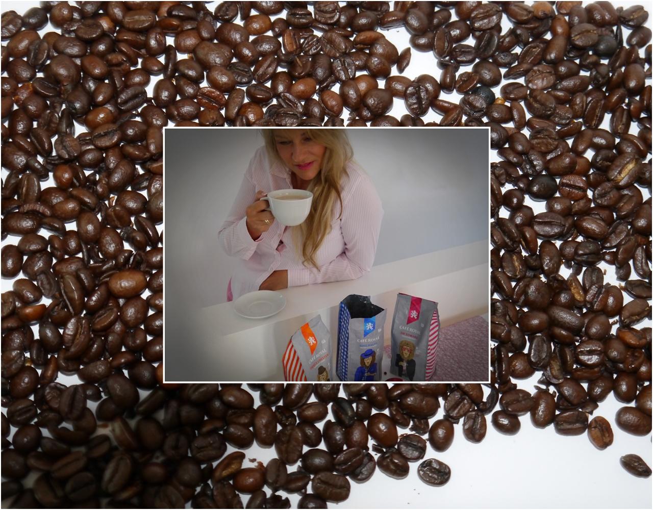 Café Royal Bohnenkaffee