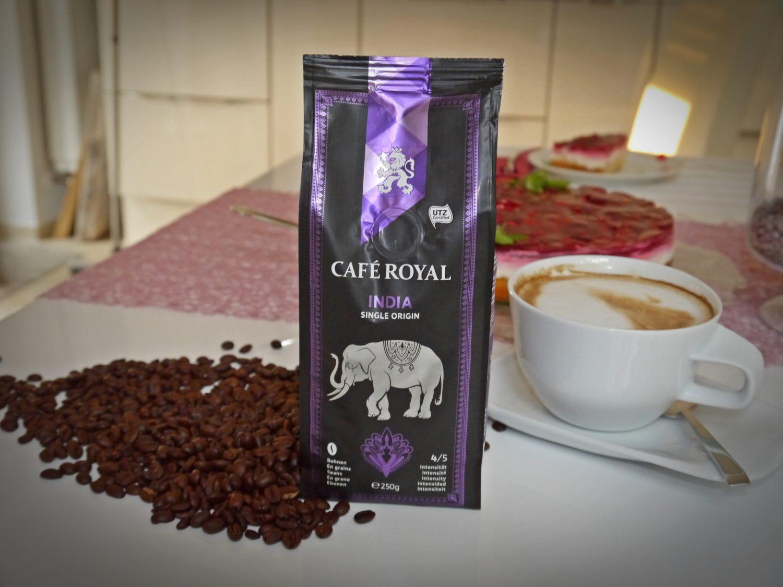 Café Royal Single Origin India