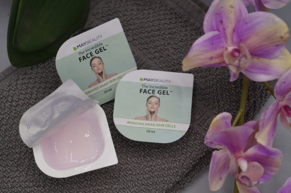 Gesichtsreinigung mit Incredible Face Gel
