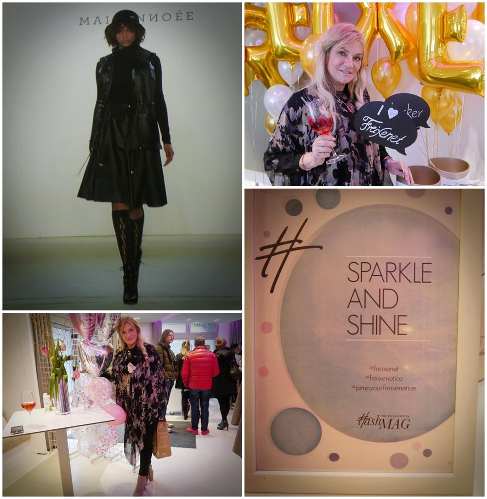 Fashion Week Januar 2017