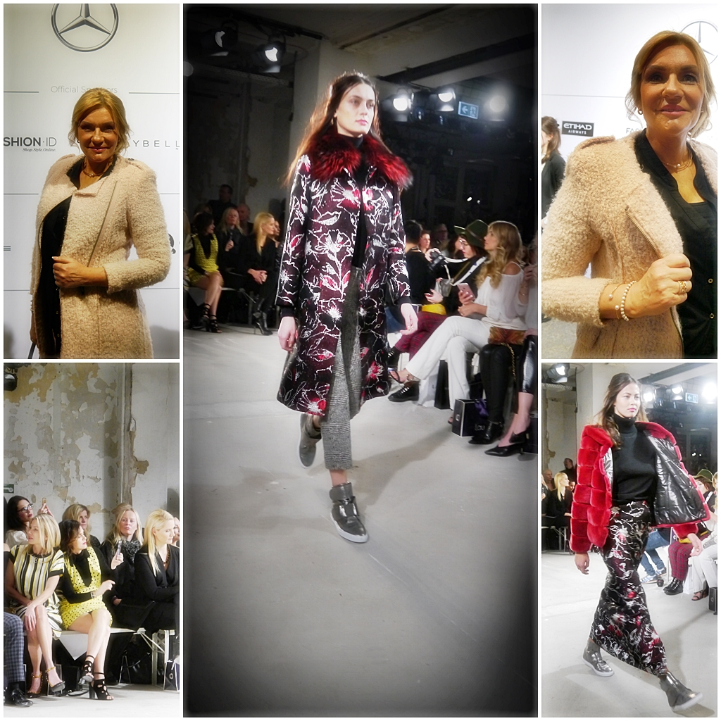 Berlin Fashion Week Januar 2017