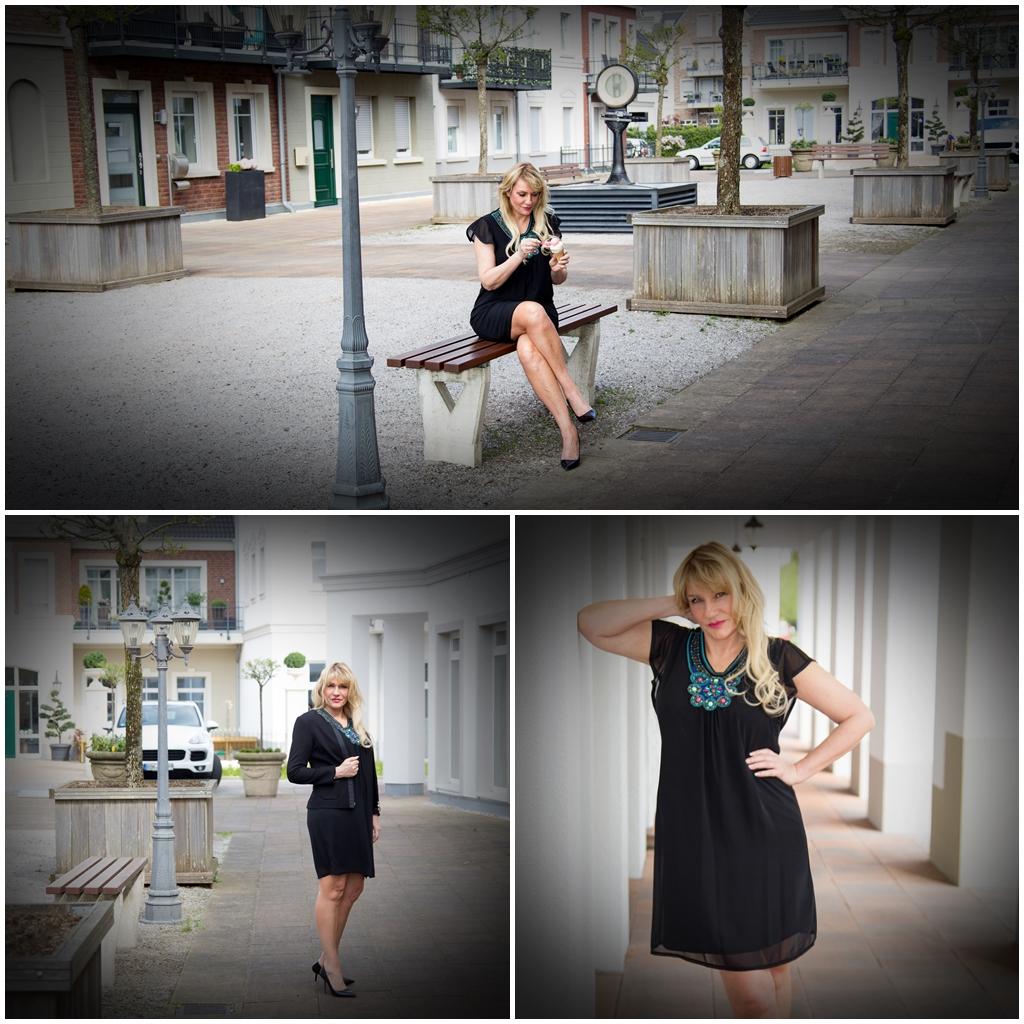 Mona Kleider bei zeitlos bezaubernd