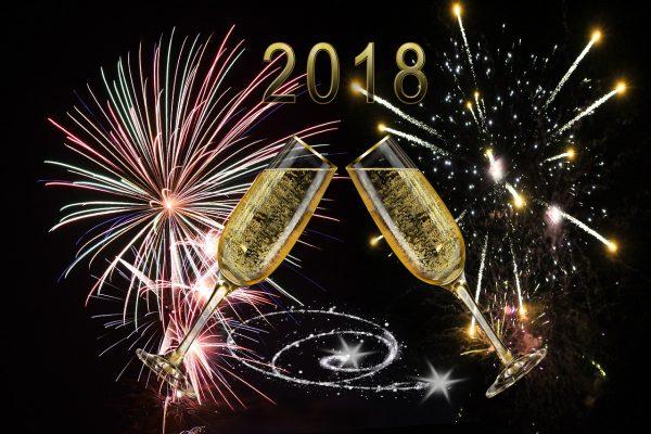 Silvester Sprüche und gute Wünsche für das neue Jahr
