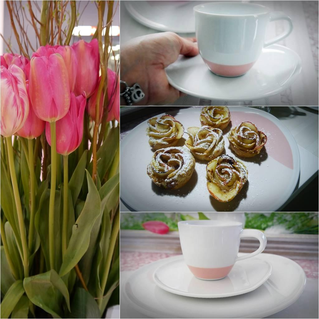 Kaffee Geschirr von Kahla