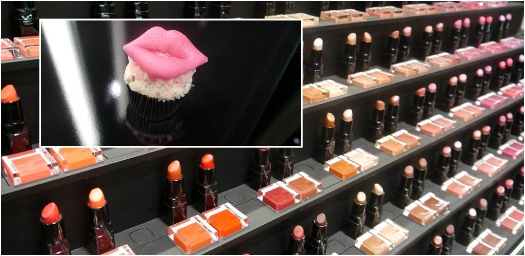 INGLOT Cosmetics mit Jennifer Lopez bei zeitlos bezaubernd