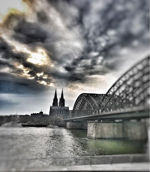 Reiseführer für Köln mit den wichtigsten und Besten Sehenswürdigkeiten