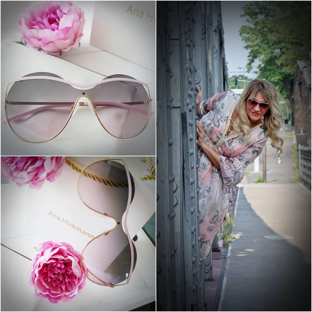 Wie finde ich die richtige Sonnenbrille
